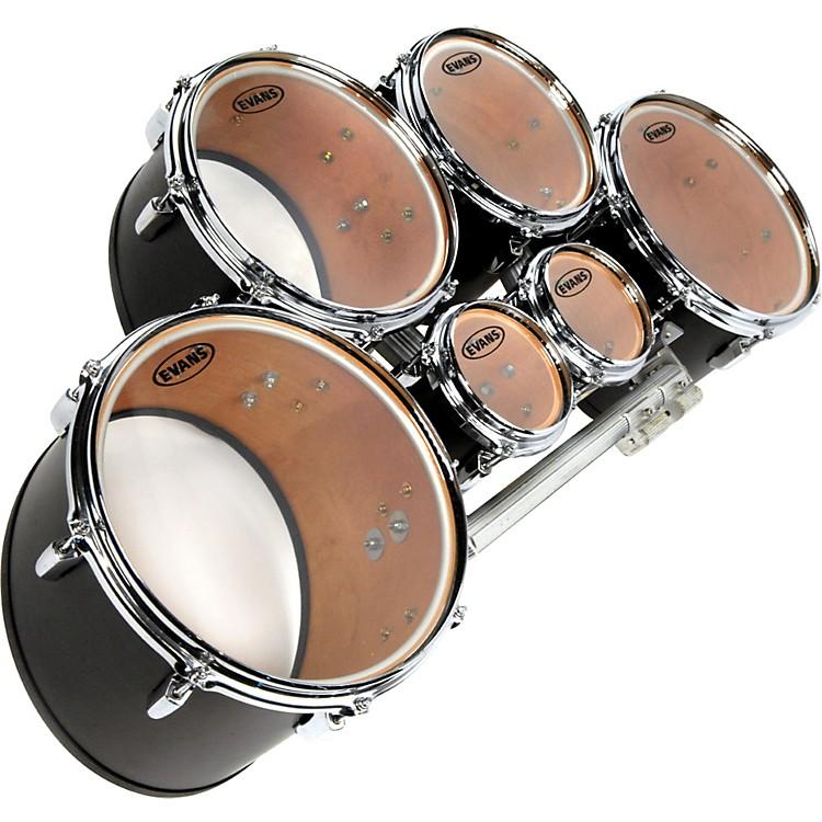 EvansCorps Clear Tenor Drumhead6 in.