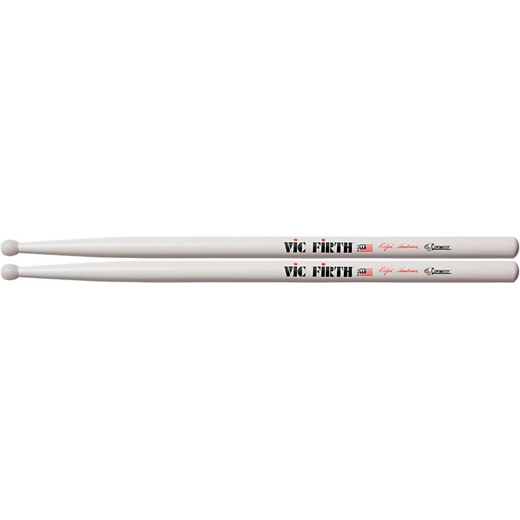 Vic Firth Corpsmaster Ralph Hardimon Drum Sticks Nylon
