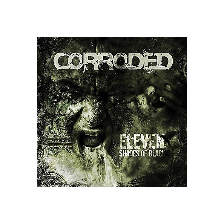 AllianceCorroded - Eleven Shades Of Black