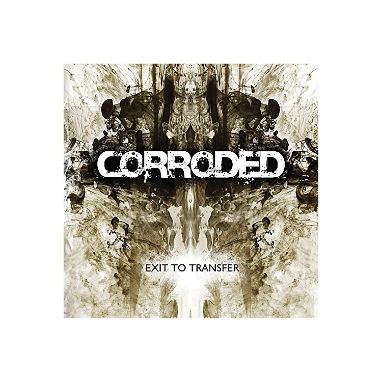 AllianceCorroded - Exit To Transfer