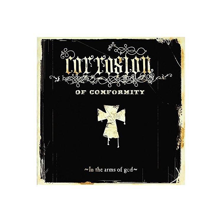 AllianceCorrosion of Conformity - In the Arms of God
