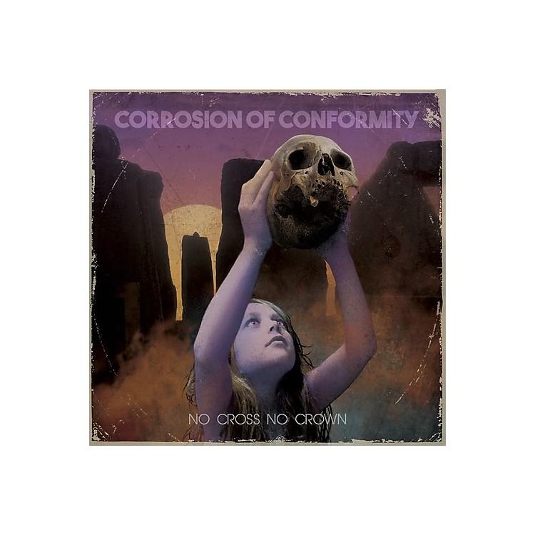 AllianceCorrosion of Conformity - No Cross No Crown