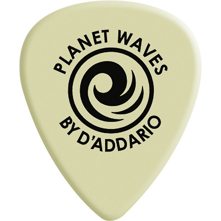 D'Addario Planet WavesCortex Guitar PicksExtra Heavy100 Pack