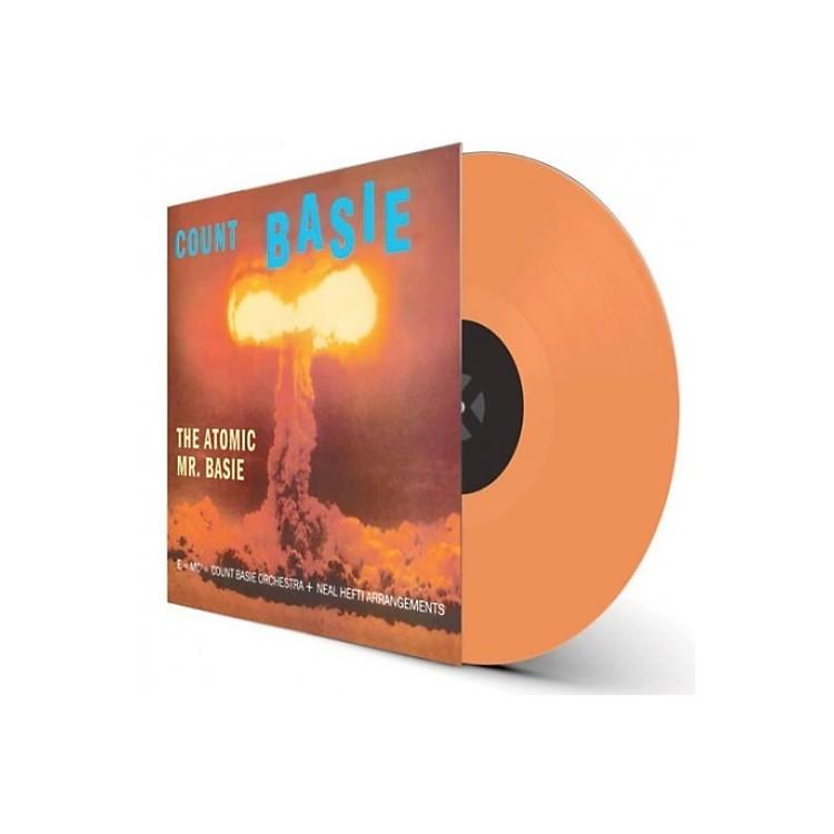 AllianceCount Basie - Atomic Mr Basie