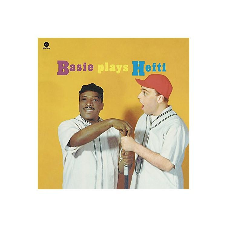 AllianceCount Basie - Basie Plays Hefti