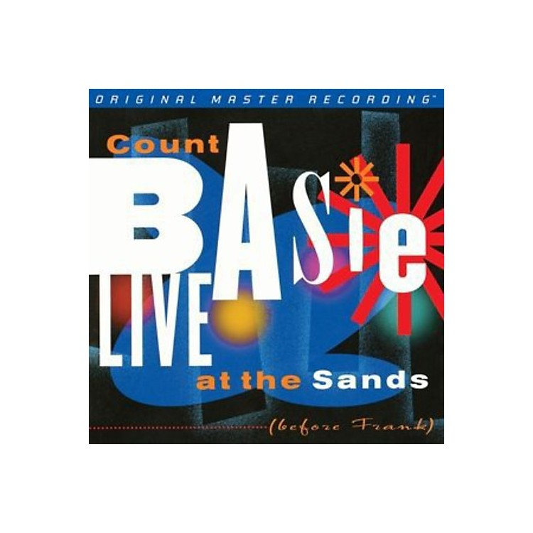 AllianceCount Basie - Live at the Sands