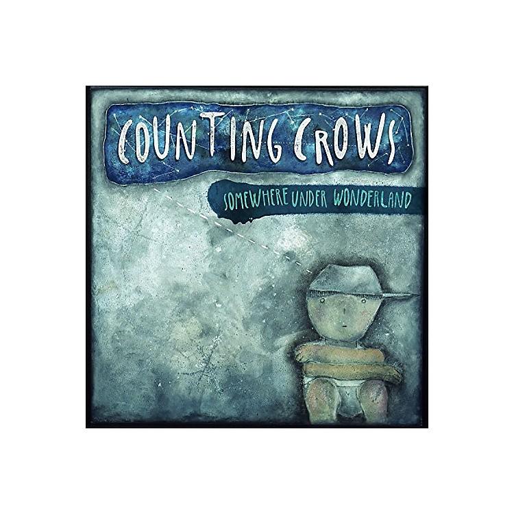 AllianceCounting Crows - Somewhere Under Wonderland