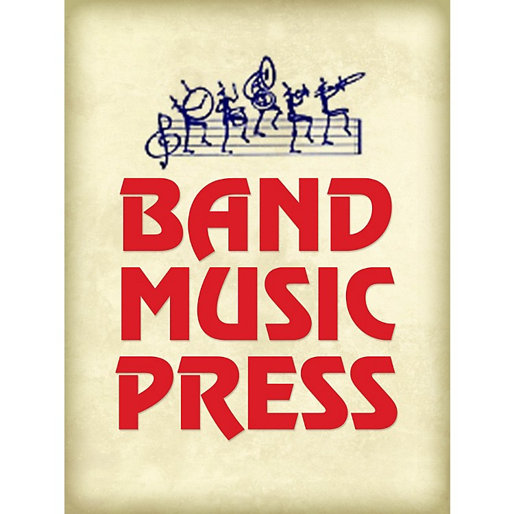 Band Music PressCountry Dances No. 1 Concert Band Level 2 Composed by Steve Pfaffman