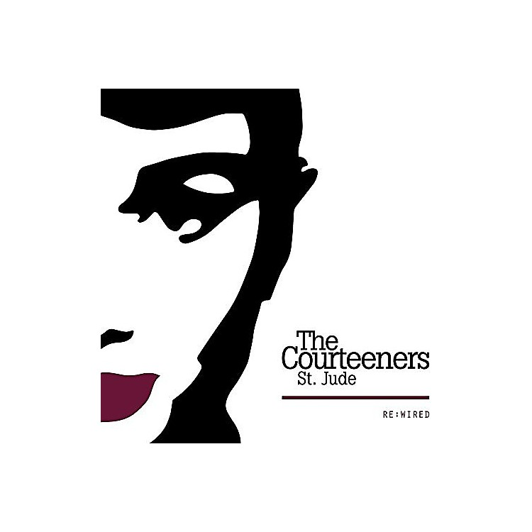 Alliance Courteeners - St Jude Re:Wired