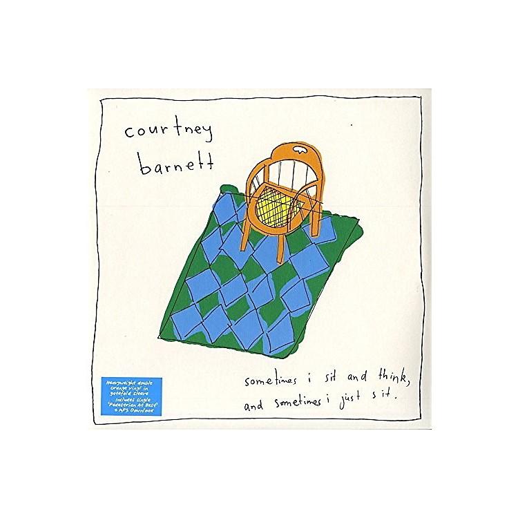 AllianceCourtney Barnett - Sometimes I Sit & Think & Some