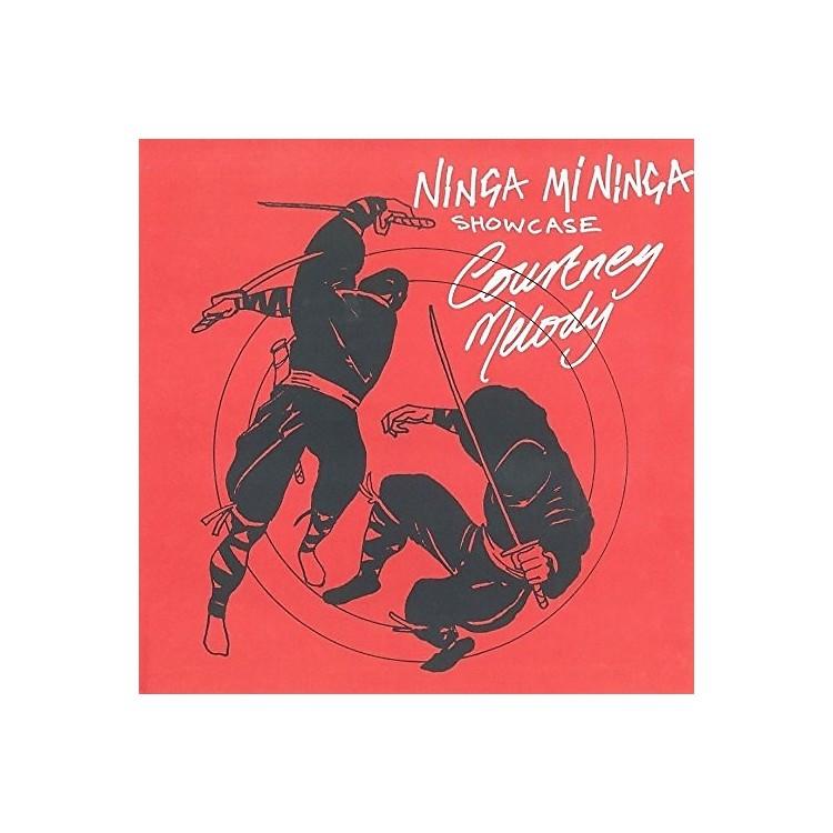 AllianceCourtney Melody - Ninja Mi Ninja