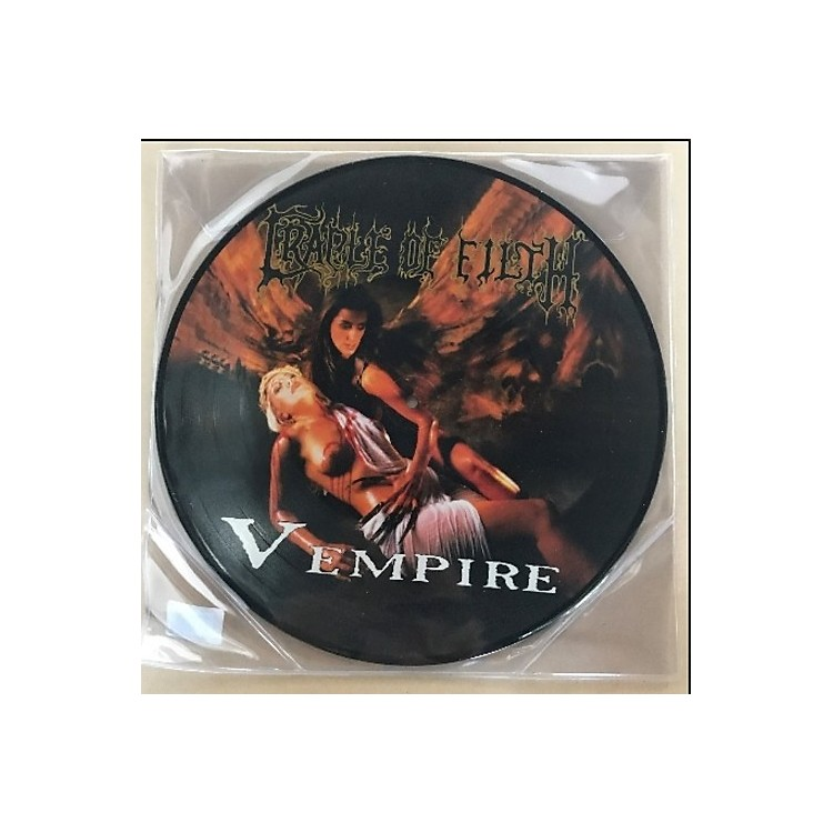 Alliance Cradle of Filth - V Empire (or Dark Faerytales In Phallustien)
