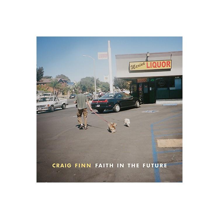 AllianceCraig Finn - Faith in the Future