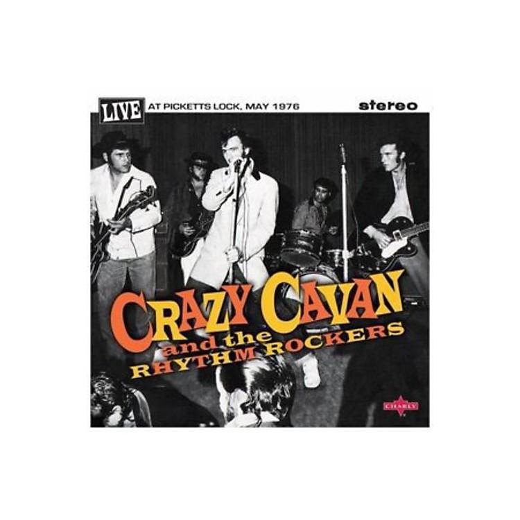 AllianceCrazy Cavan - Live At Picketts Lock 1 & 2