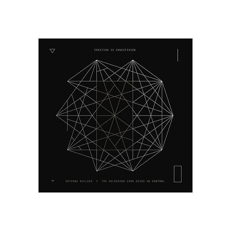 AllianceCreation Is Crucifixion - Antenna Builder + Rerecorded Splits / Live in Gene