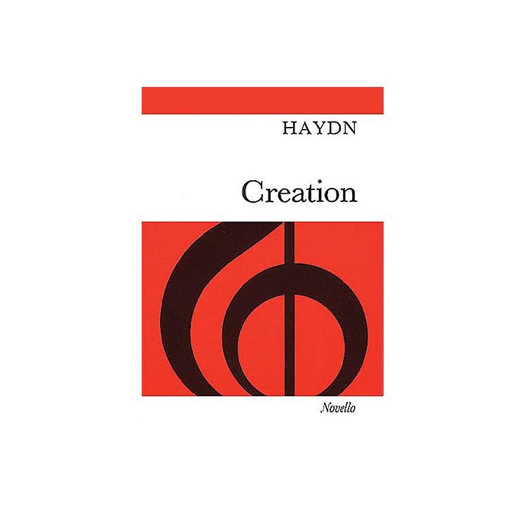 NovelloCreation (Old Novello Edition) SATB