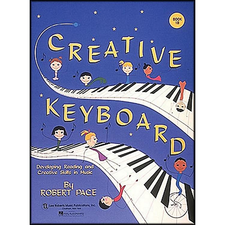 Hal LeonardCreative Keyboard Book 1B