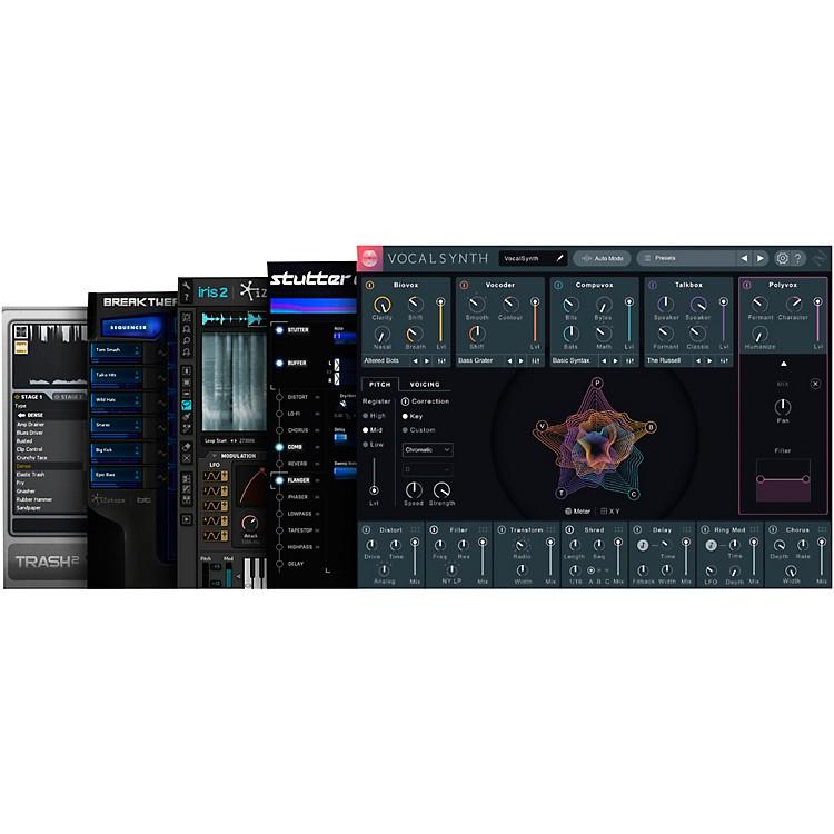 iZotopeCreative Suite 2 EDU (Software Download)