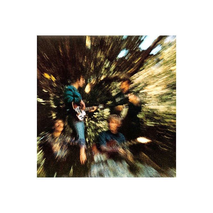 AllianceCreedence Clearwater Revival - Bayou Country
