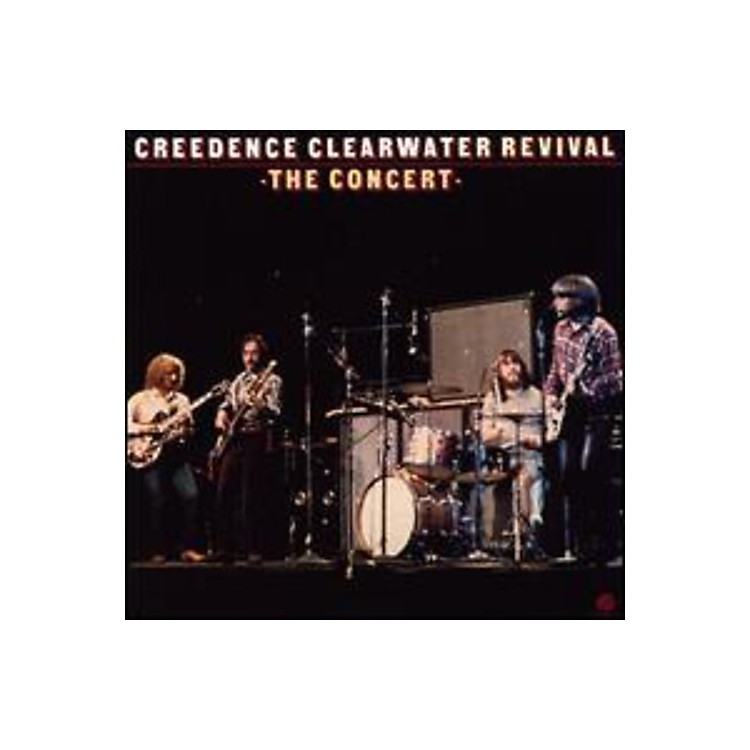 AllianceCreedence Clearwater Revival - Concert