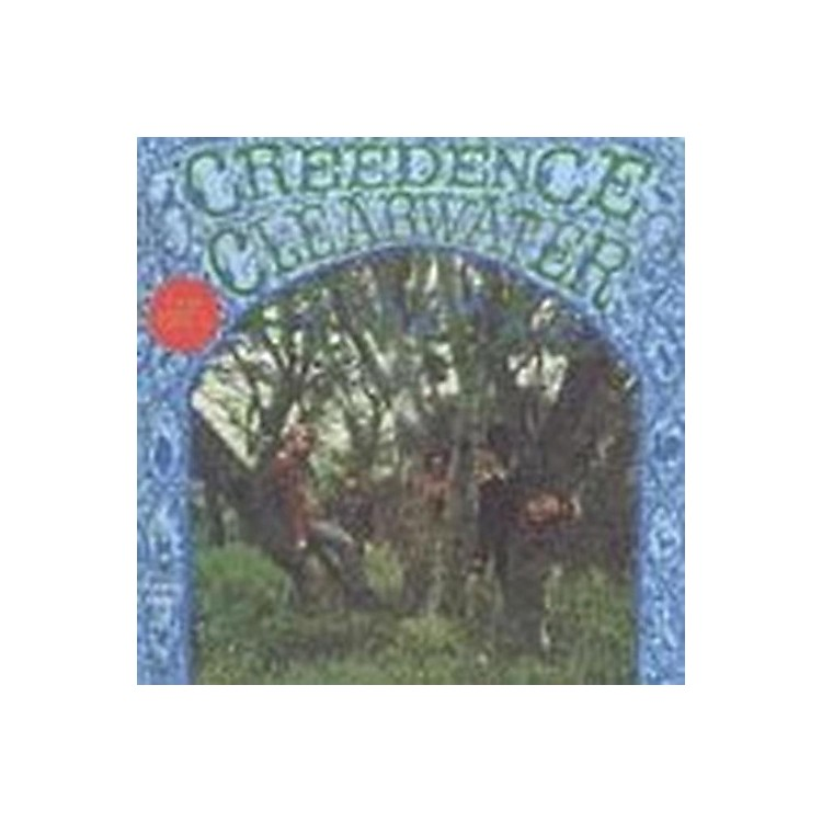 Alliance Creedence Clearwater Revival - Creedence Clearwater Revival