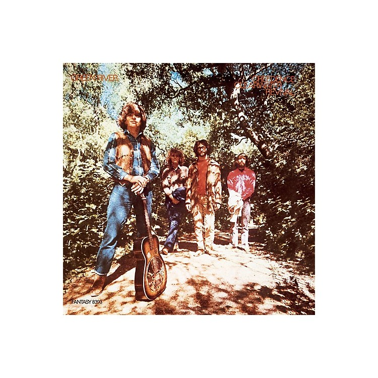 AllianceCreedence Clearwater Revival - Green River