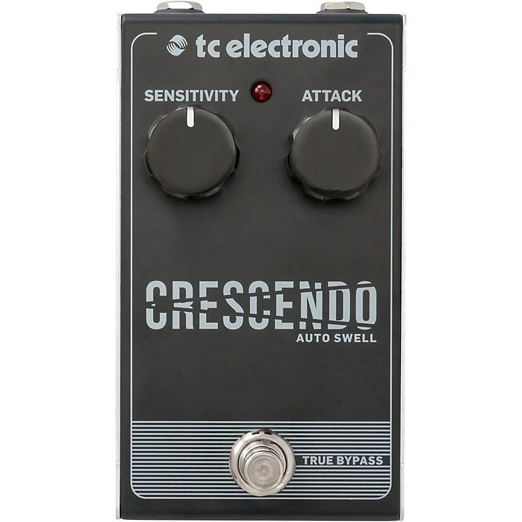 TC ElectronicCrescendo Auto Swell Effects Pedal