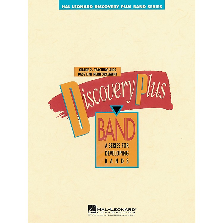 Hal Leonard Crimebusters Concert Band Arranged by P Jennings