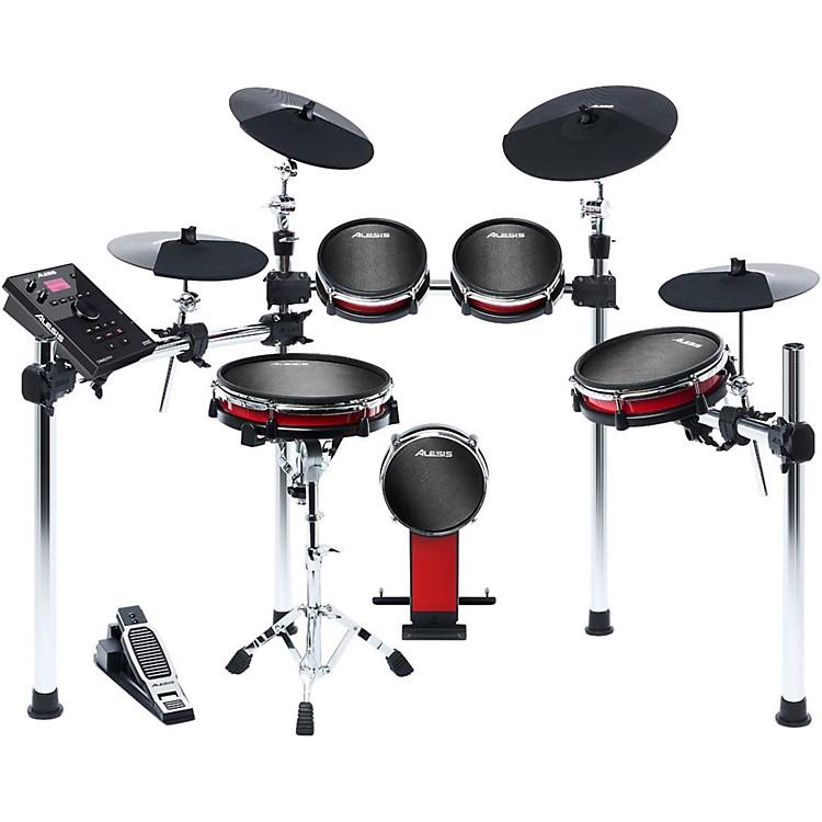 AlesisCrimson II 5-Piece Electronic Drum Kit