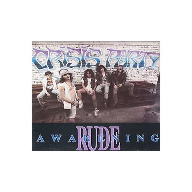AllianceCrisis Party - Rude Awakening