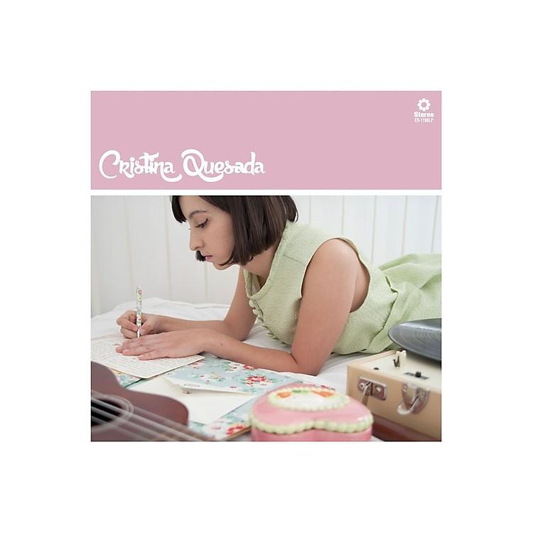 AllianceCristina Quesada - You Are the One