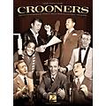 Hal Leonard Crooners arranged for piano, vocal, and guitar (P/V/G)