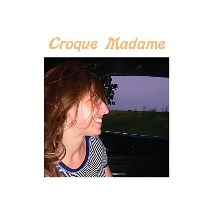AllianceCroque Madame - Croque Madame