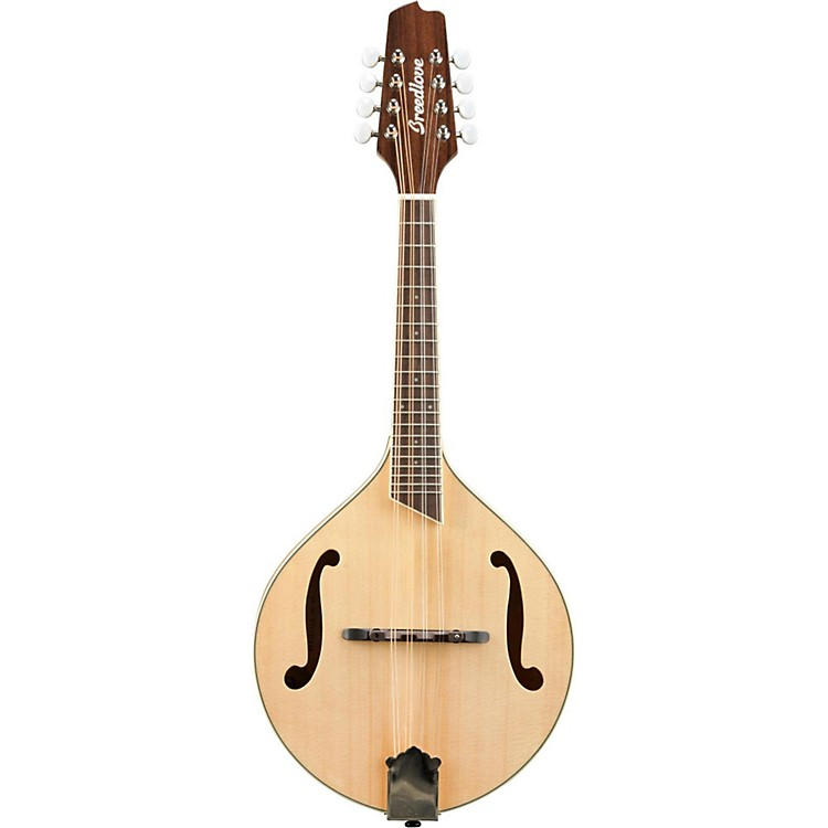 Breedlove Crossover OF Mandolin Natural