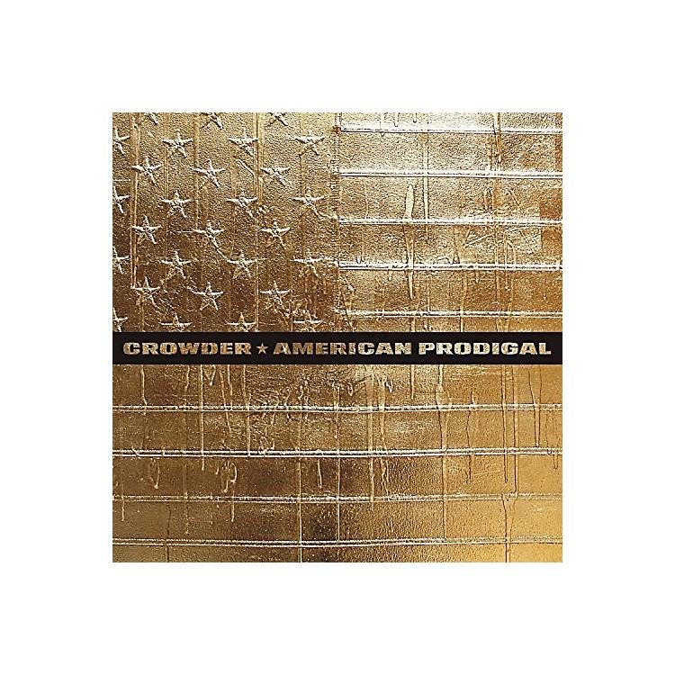 AllianceCrowder - American Prodigal