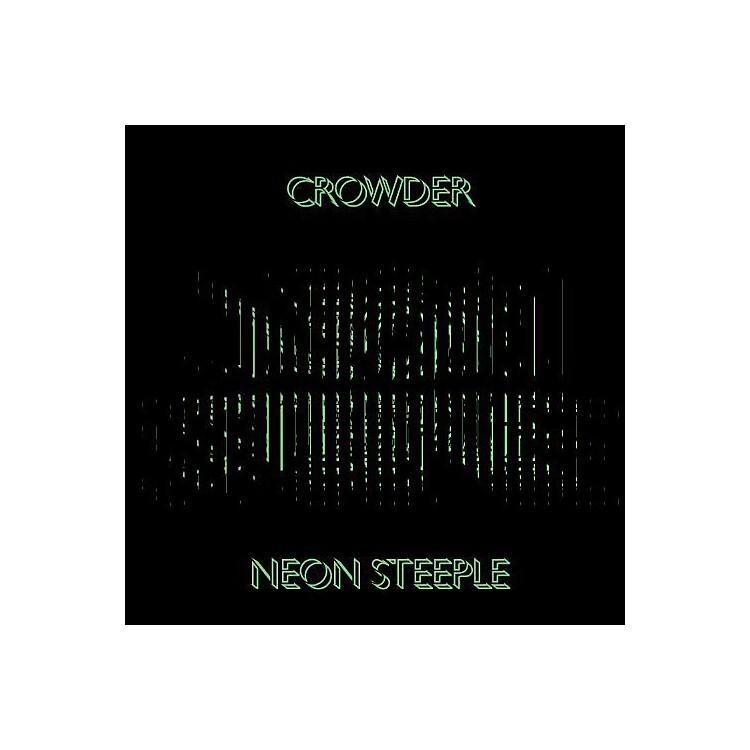 AllianceCrowder - Neon Steeple