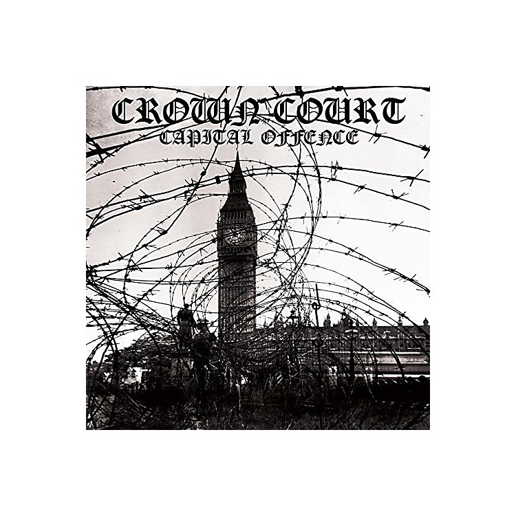 AllianceCrown Court - Capital Offence