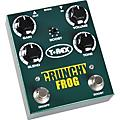 T-Rex Engineering Crunchy Frog Classic Overdrive with Boost Guitar Effects Pedal   thumbnail