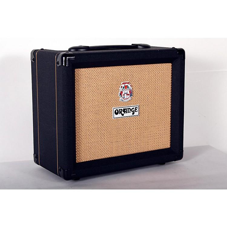 Orange AmplifiersCrush 20RT 20W 1x8 Guitar Combo AmpBlack888365910147