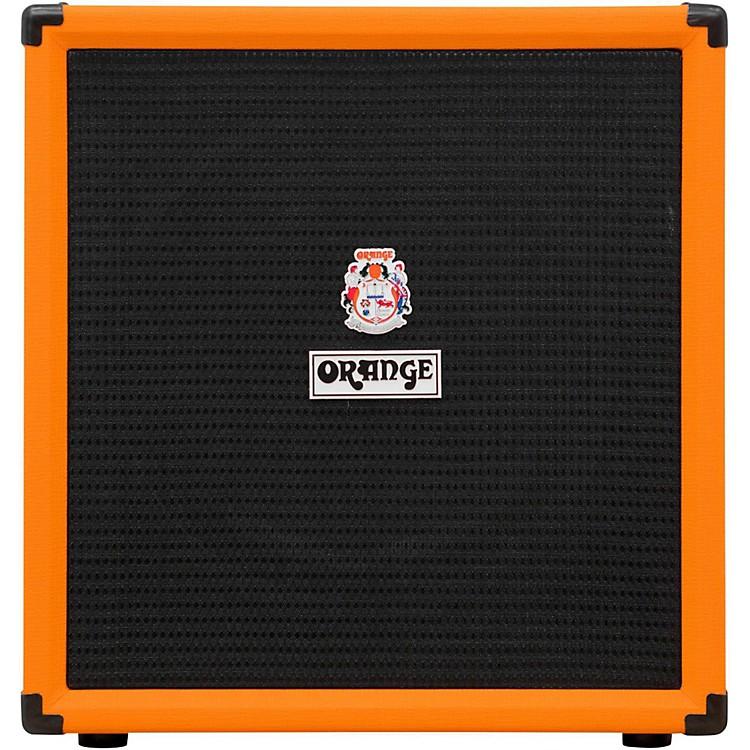 Orange AmplifiersCrush Bass 100 100W 1x15 Bass Combo AmplifierBlack