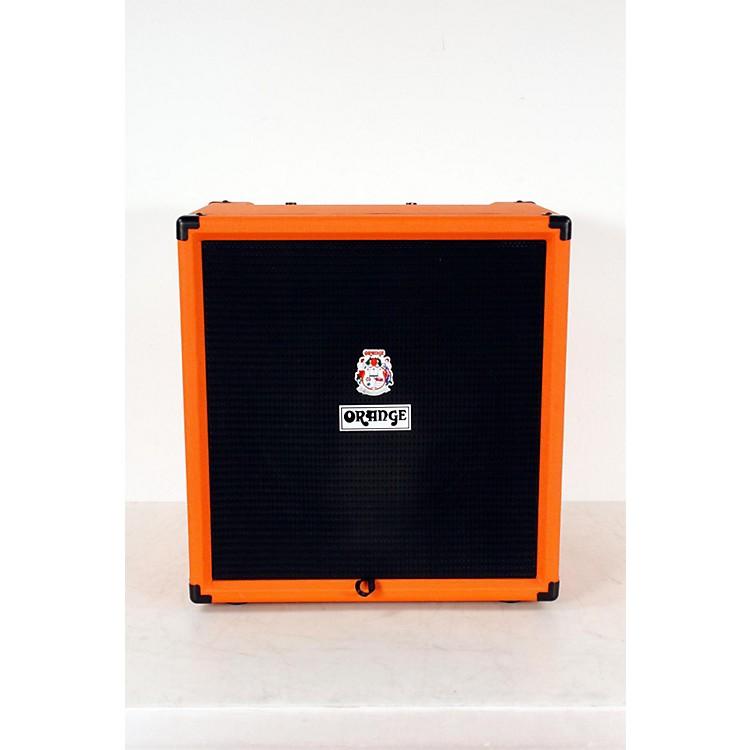 Orange AmplifiersCrush PiX Bass Series CR100BXT 100W 1x15 Bass Combo AmpOrange888365855165