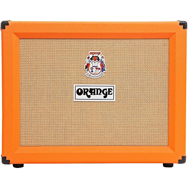 orange amplifiers crush pro cr120c 120w 2x12 guitar combo amp orange music123. Black Bedroom Furniture Sets. Home Design Ideas