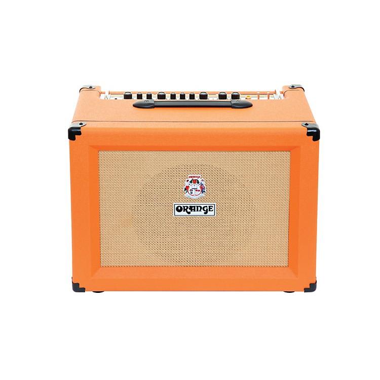 Orange AmplifiersCrush Pro CR60C 60W Guitar Combo AmpBlack888365917504