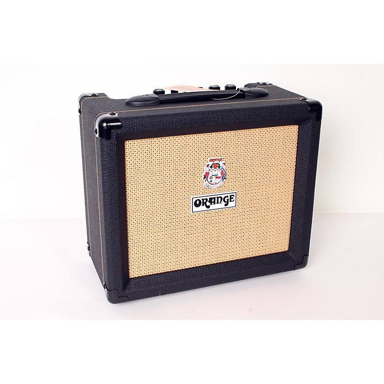 Orange AmplifiersCrush20 20W 1x8 Guitar Combo AmpBlack888365916835