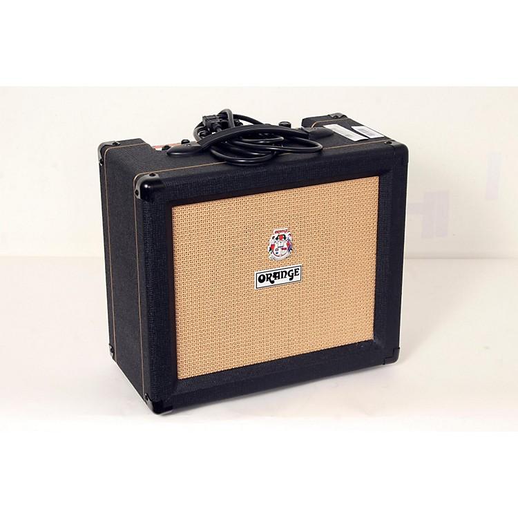Orange AmplifiersCrush35RT 35W 1x10 Guitar Combo AmpBlack888365845579