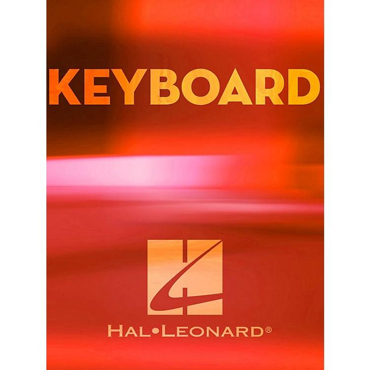 Hal LeonardCry Piano Vocal Series