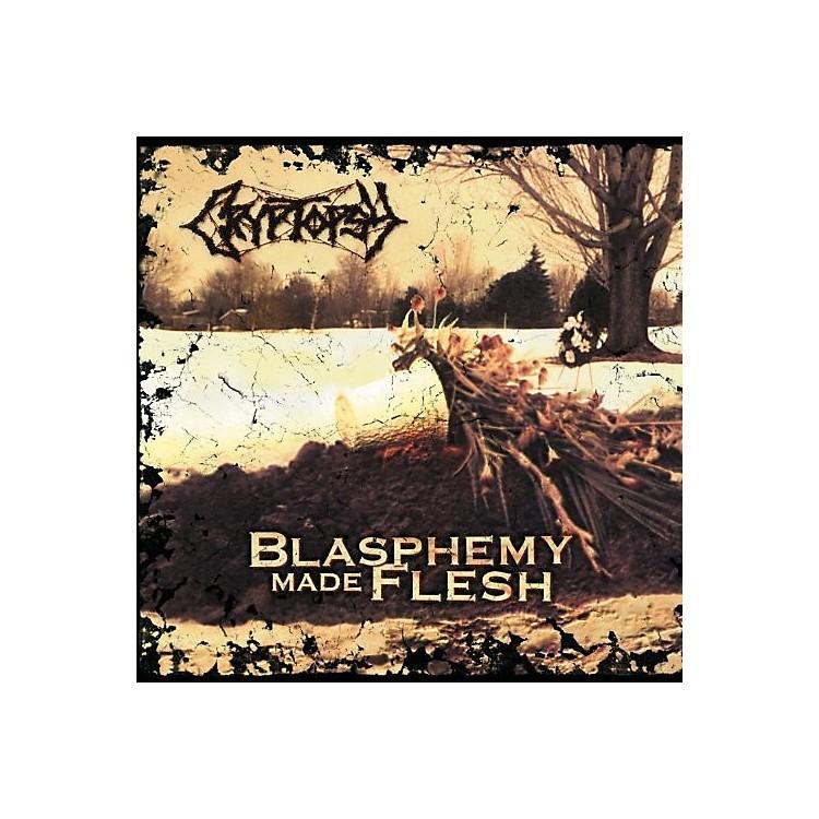 AllianceCryptopsy - Blasphemy Made Flesh