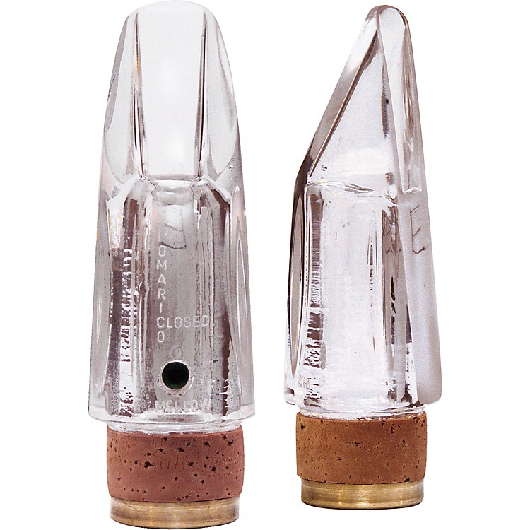 Pomarico Crystal Bb Clarinet Mouthpieces Diamond M