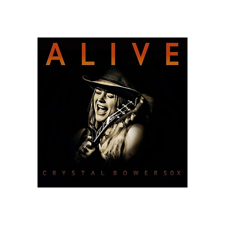 Alliance Crystal Bowersox - Alive