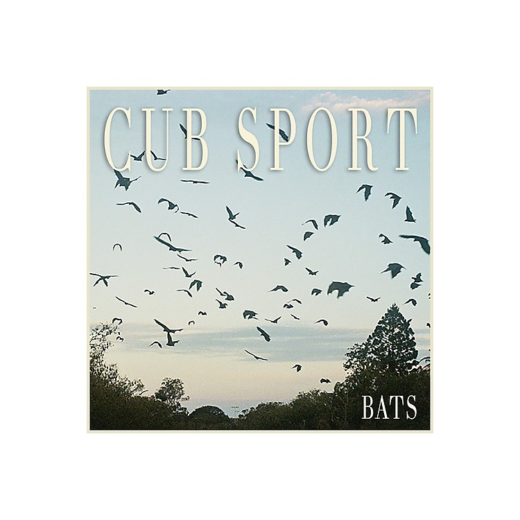 AllianceCub Sport - Bats